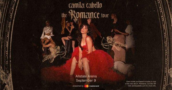 None - Win Tickets to Camila Cabello in Chicago