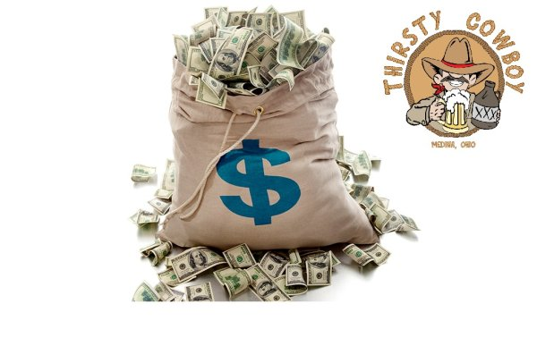 None -  It's the iHeartCountry $16k Workday - Listen to Win $1,000 Every Hour!