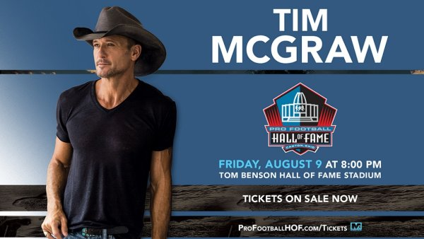 None - Meet Tim McGraw, Sit in the Front Row