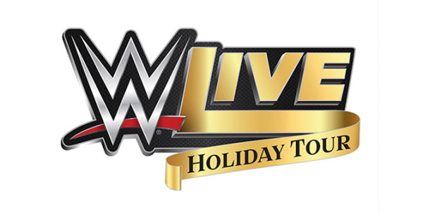 None - WWE Live Holiday Tour!