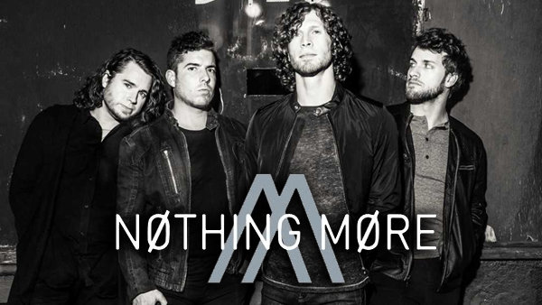 None -  Nothing More: