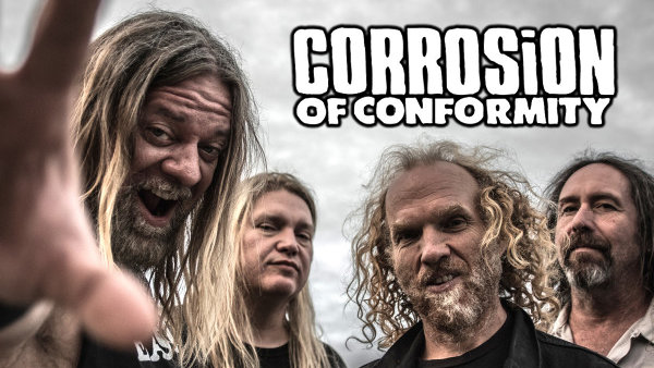 None -  Win Tickets To See Corrosion Of Conformity