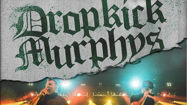 Win Dropkick Murphys Tickets