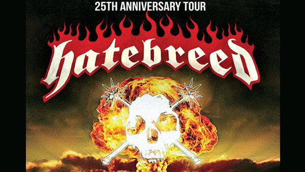 None -  Hatebreed In Concert