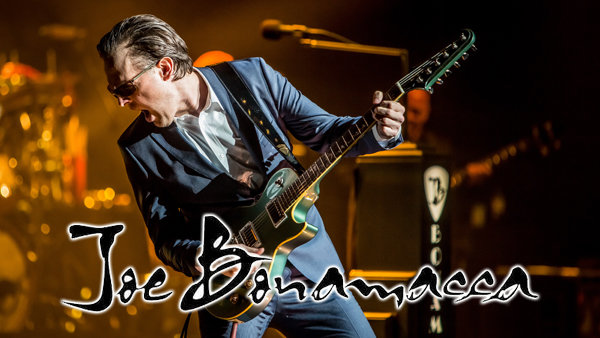 None -  Joe Bonamassa In Concert