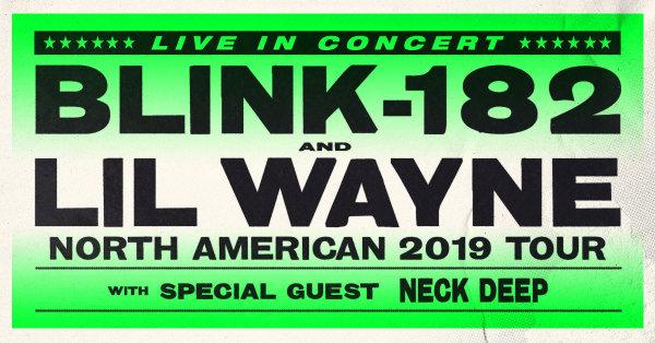 None - Blink 182