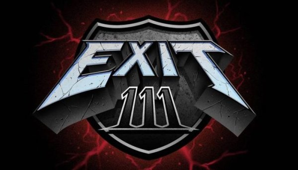 None -  Exit 111 Fest 3 Day Tickets & Camping