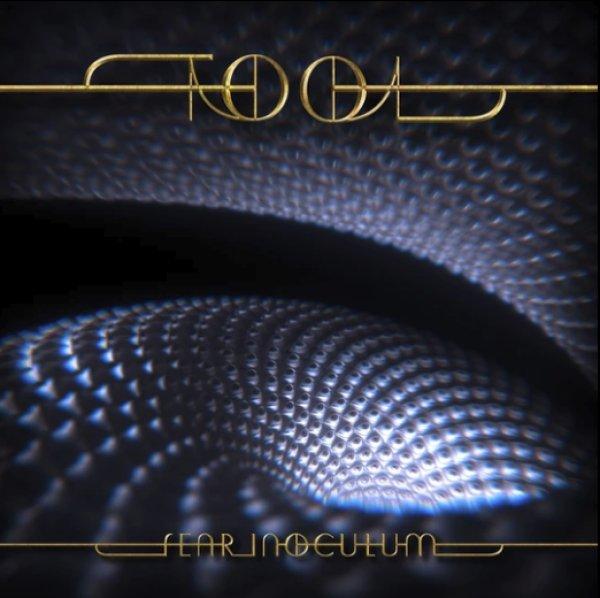 None - Win new Tool album Fear Inoculum