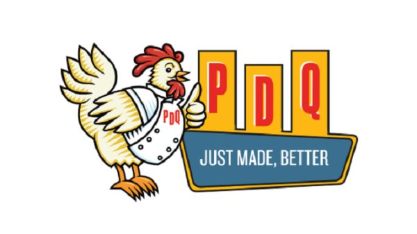 None - 98ROCKs Working Mans Lunch with PDQ