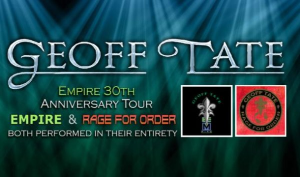 image for Geoff Tate 3/17 Capitol Theatre
