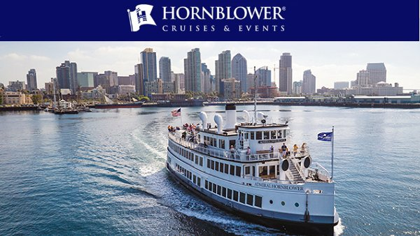 None - Win Hornblower Cruises & Events Passes