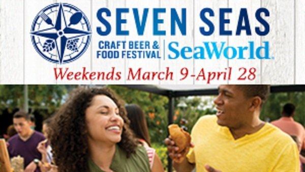 None - Win SeaWorld San Diego Tickets