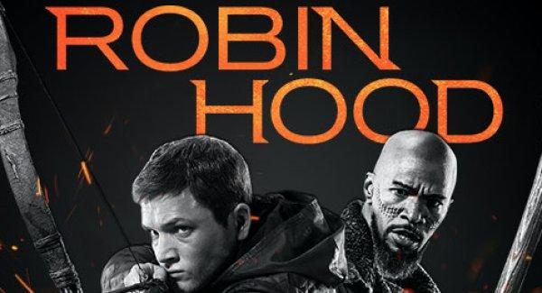 None -  Win a copy of Robin Hood