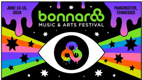 None -  Win Weekend Passes to Bonnaroo!