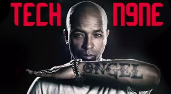 None -  Win tickets to see Tech N9ne