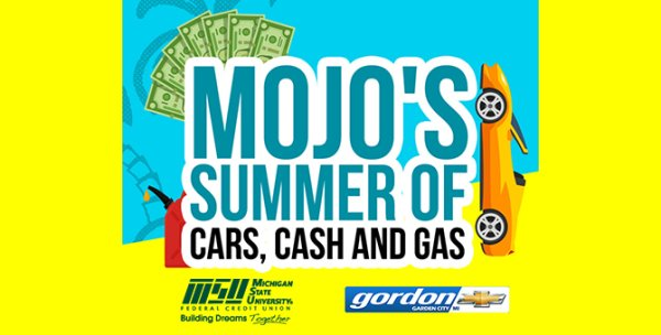 None - Mojo's Summer of Cars, Cash, and Gas