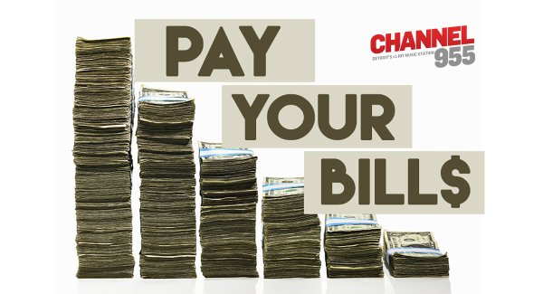 None - Pay Your Bills with Channel 955