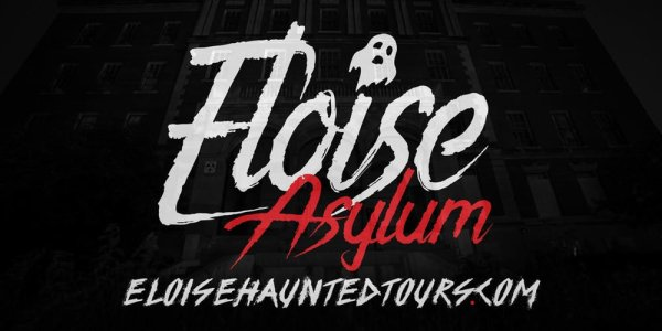 None - Win tickets to tour the Eloise Haunted Asylum