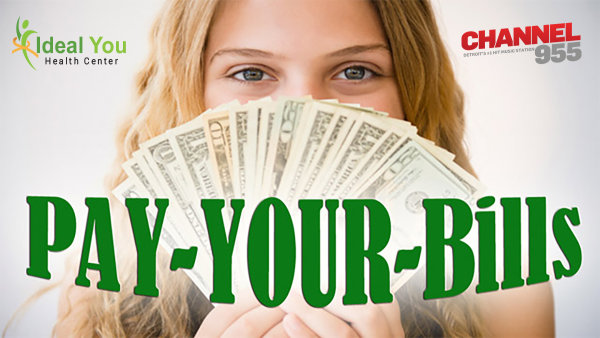 None - Win $1000 And You Can Pay Your Bills!