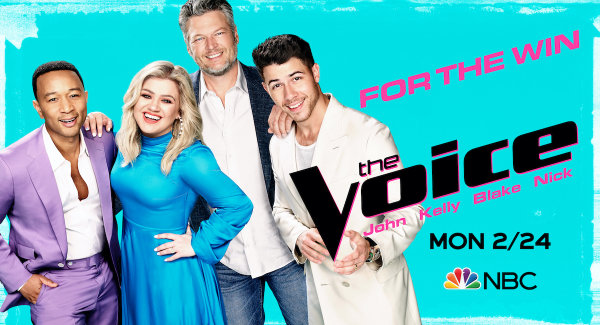 image for Mojo in the Morning is sending you to LA For a Live Taping of The Voice