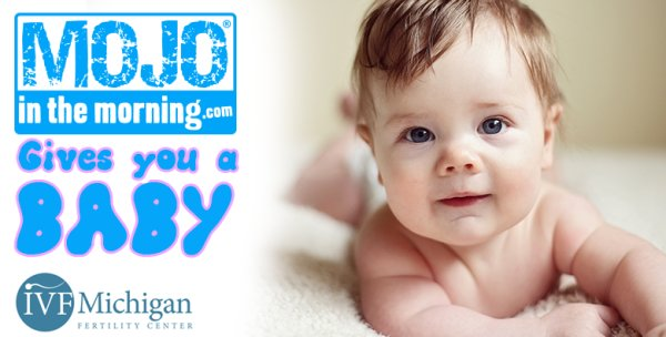 image for Mojo Gives You A Baby!