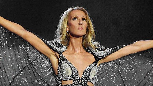 None - Googlebuster: Last Chance Celine Dion
