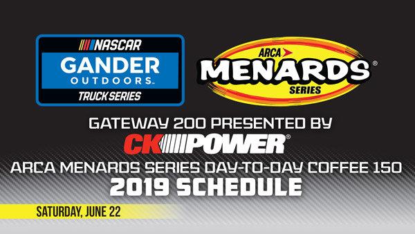 None - NASCAR Truck Series at Worldwide Technology Raceway