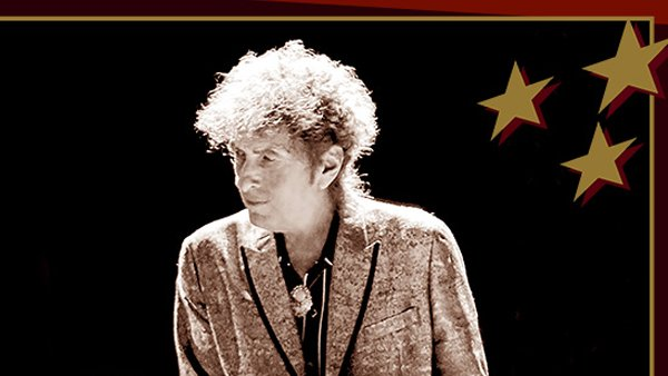 None - What is That Song!?! Last Chance Bob Dylan