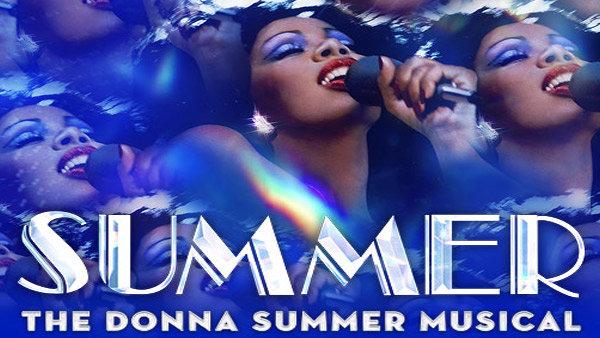 None - Border Battle: Donna Summer the Musical