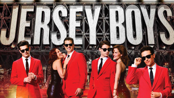 None - What is That Song: Jersey Boys