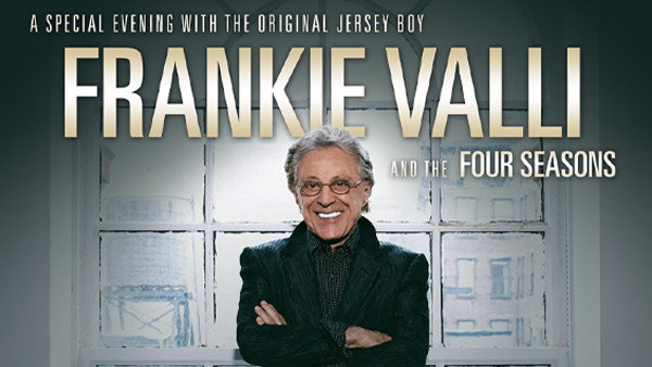 image for Frankie Valli & The Four Seasons