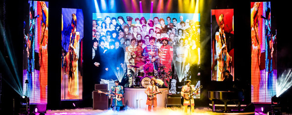 None - Win Tickets to See Rain: A Beatles Tribute!