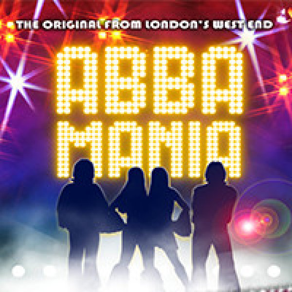 None - ABBA Mania @ Sunrise Theatre!