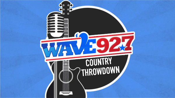None - The Country Throwdown 2019!