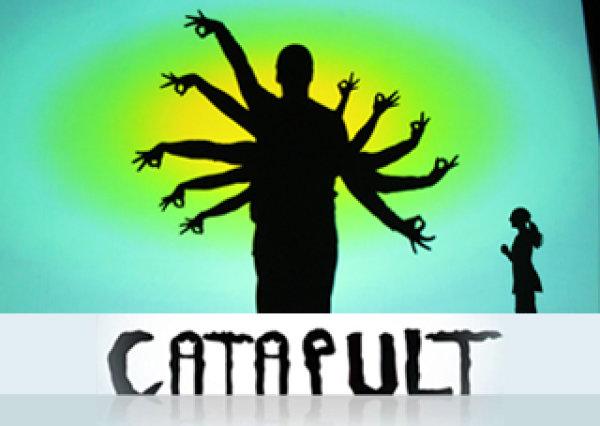 None - Sunrise Theatre Presents: Catapult!