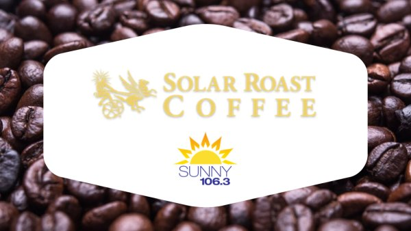 None - Sunny 106.3 Loves You A Latte!