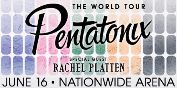 None - Pentatonix in Columbus