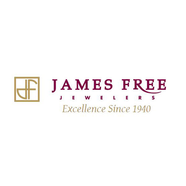 None - Happy Holidays from James Free Jewelers!