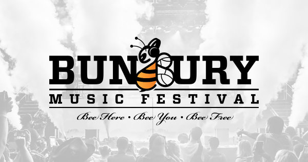 None -  Bunbury Music Festival Giveaway