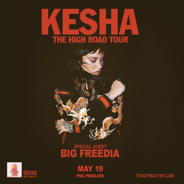 None - KESHA: The High Road Tour