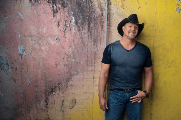 None - Trace Adkins Live At Tachi Palace!