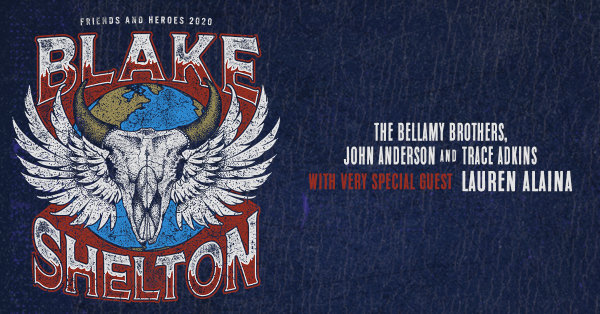 None - Blake Shelton!