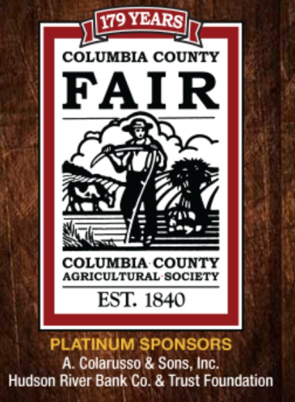 None - Win Columbia County Fair Passes