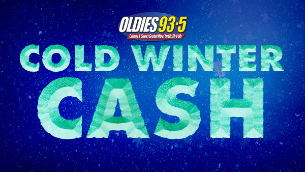 None - Great Winter Cash Giveaway
