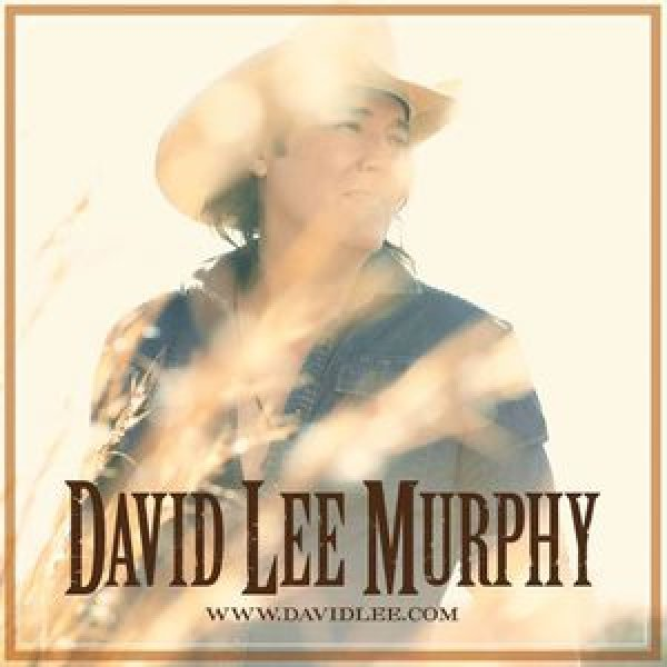 None - Win tickets to see David Lee Murphy!!