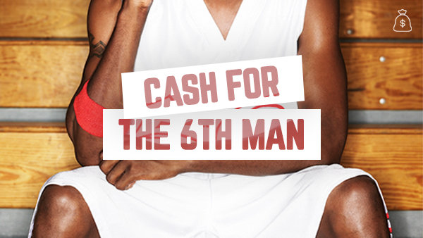 None -  Listen To Win $1000 Cash for the 6th Man on Rip City Radio!