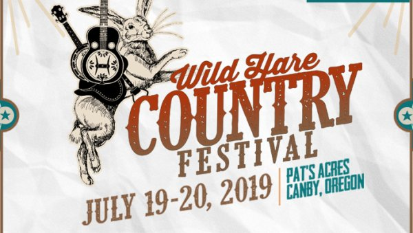 None - Wild Hare Country Festival - July 19 & 20