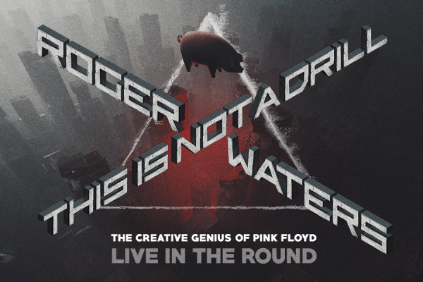 image for Roger Waters: This Is Not a Drill - 9/21 @ Moda Center