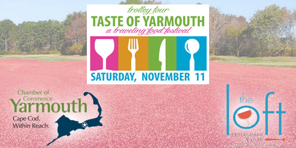 None - Trolley Tour Taste of Yarmouth