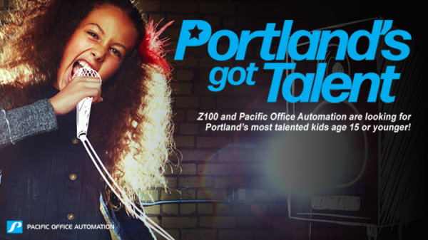 None - Portland's Got Talent